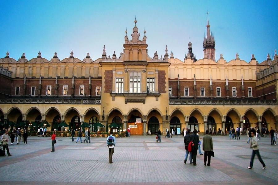 Muzeum Historyczne Krakowa