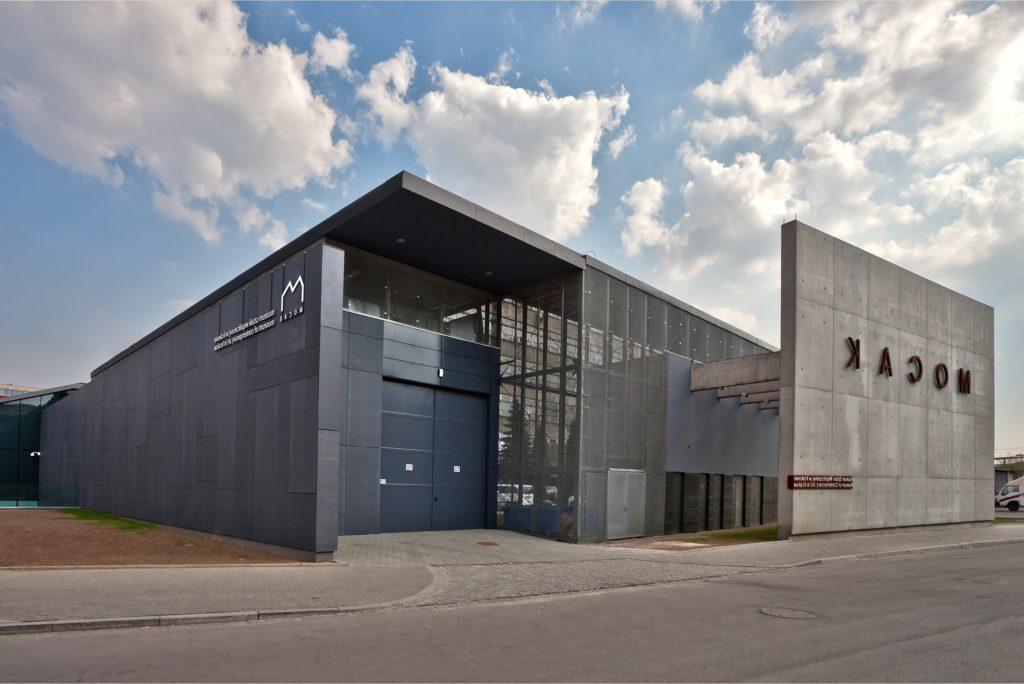 Muzeum Sztuki Nowoczesnej (Kraków)