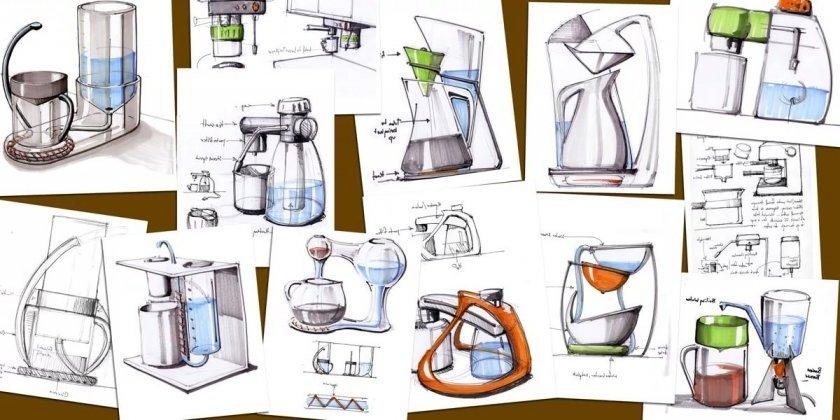 design wzornictwo przemysłowe Wzornictwo przemysłowe sprzęt AGD2