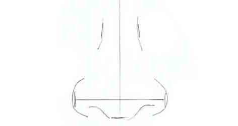 Nos nabiera prawdziwego kształtu