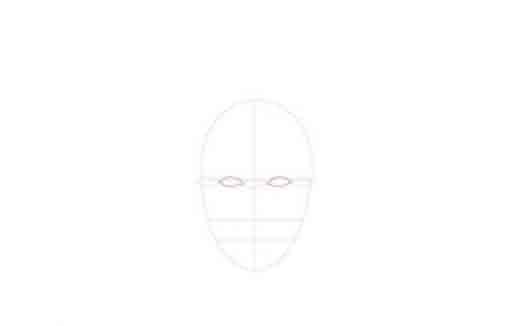 jak narysować twarzanime
