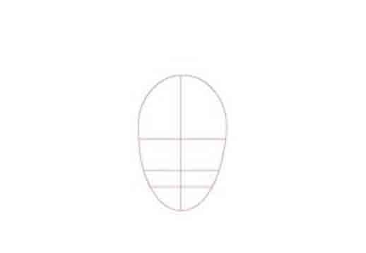 jak narysować twarzdziecka