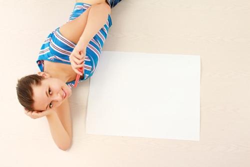 papier do rysowania ołówkiem