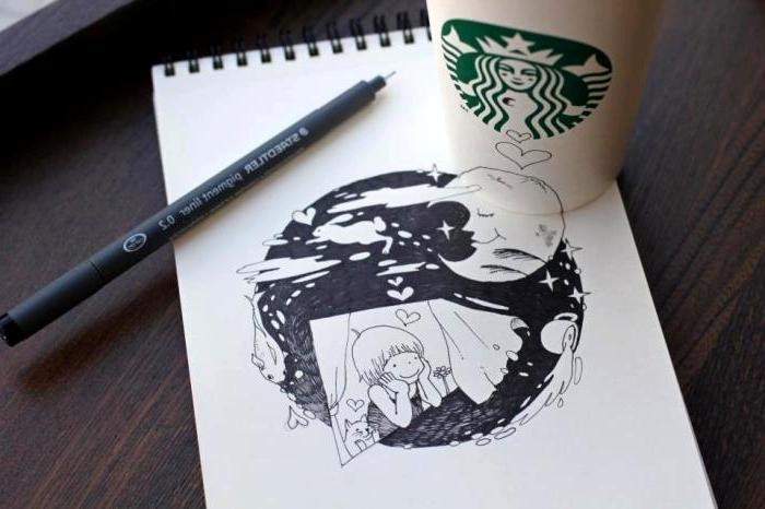 papier do rysowania projektów