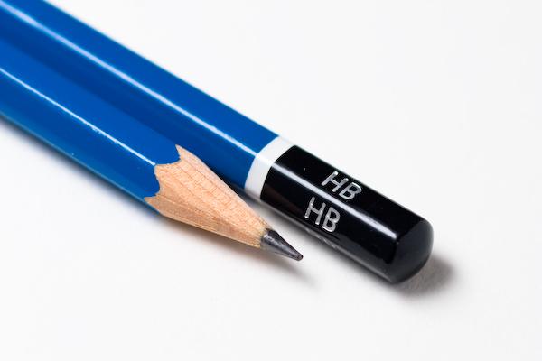 Rodzaj ołówka do rysowania
