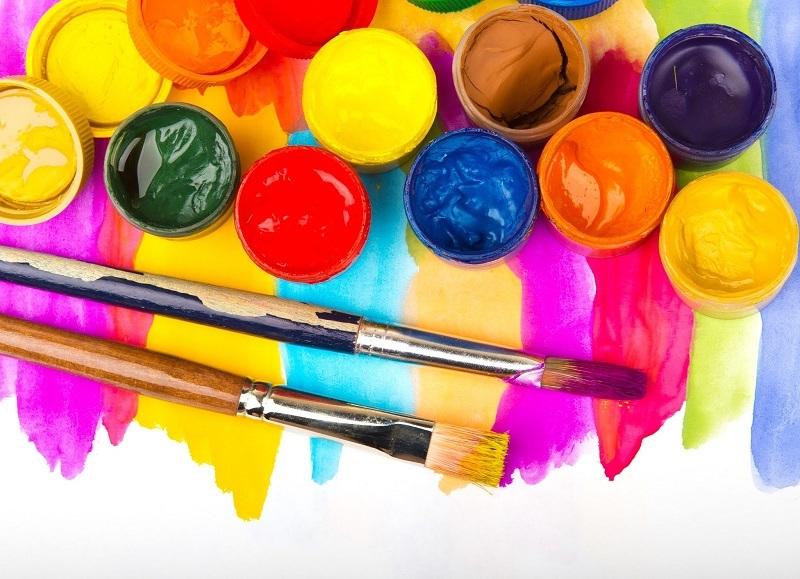 Jak rysować gwasz