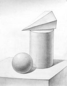 jak rysować figury geometryczne
